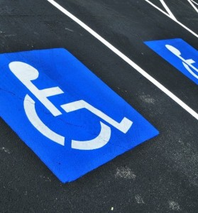 Chattanooga disabled parking used by those denied social security benefits.