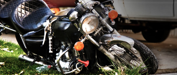 Fatal motorcycle accidents are on the rise in Southern Tennessee.